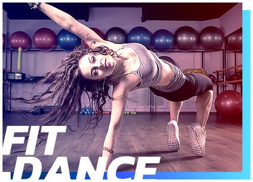 Wellness Academia - Fitdance