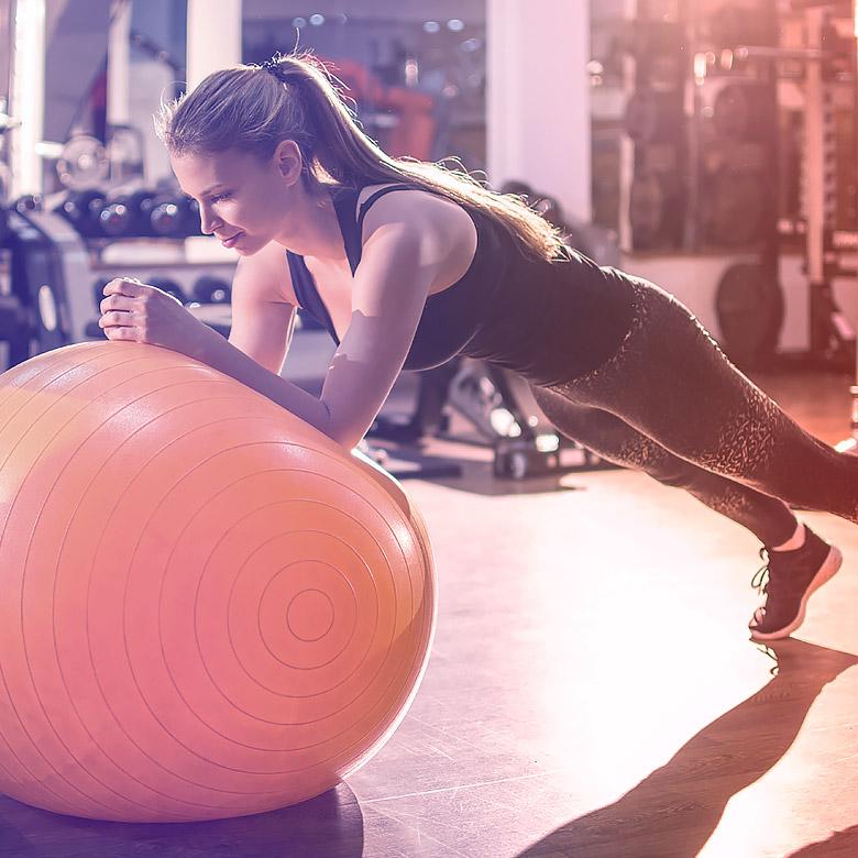 Wellness Balance Ball