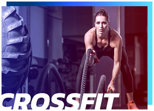 Wellness Crossfit